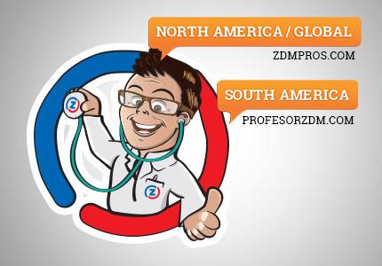 Dr-ZDM